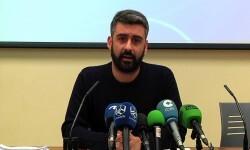 """L'Ajuntament celebra el cap d'any amb un espectacle sense focs artificials """"pel veto de la subdelegació de govern"""""""