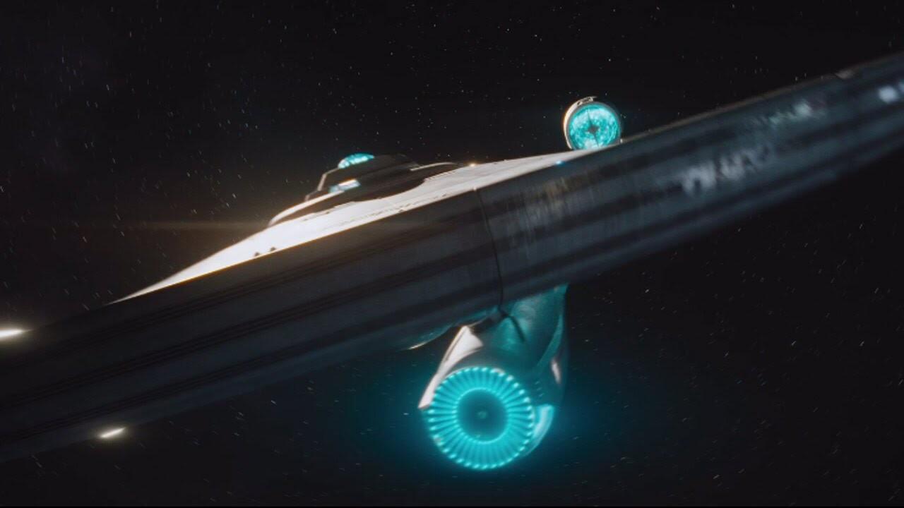 """Lanzan el primer tráiler oficial de """"Star Trek Beyond"""""""