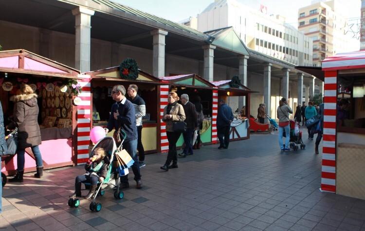 mercat nadalenc