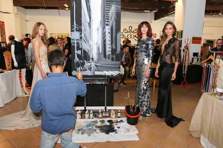 se inauguró Quinta Avenida, Shopping&Experience, en Conde Salvatierra 20 de Valencia (19)