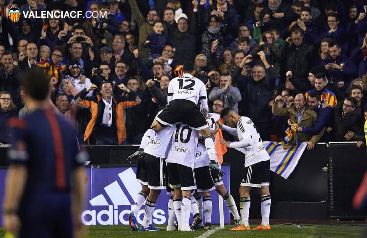2015-12-05, Liga BBVA, Valencia CF v FC Barcelona. Mestalla, Valencia
