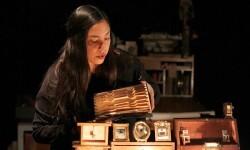 'La máquina de la soledad' se instala en Teatre El Músical este fin de semana.