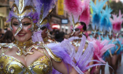 012316 desfile carnavales torrevieja 2
