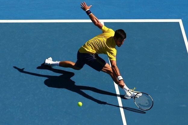 Djokovic recordó que una vez lo intentaron contactar para ofrecerle dinero para que perdiera un partido.