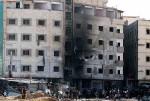 45 muertos y más de 100 heridos en un triple atentado en Siria.