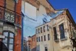 AUMSA anuncia en su web la venta de viviendas en dos edificios del centro histórico.