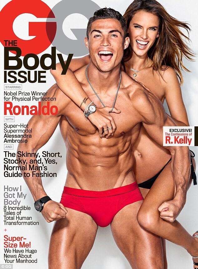 Alessandra-Ambrosio-y-Cristiano-Ronaldo