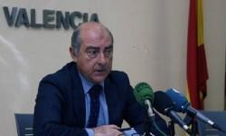 """Alfonso Novo denuncia que el tripartito aún """"no ha avanzado"""" en el traslado de las gasolineras de la ronda interior."""