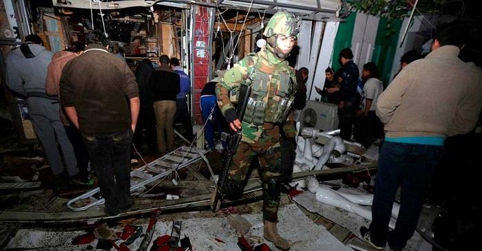 Ambos ataques han sido reivindicados poco después por el Daesh.