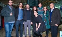 Bierwinkel reune a empresarios, políticos, artistas, y cerveceros en la presentación de Zeta Beer (10)