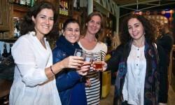 Bierwinkel reune a empresarios, políticos, artistas, y cerveceros en la presentación de Zeta Beer (11)