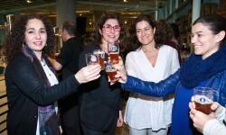 Bierwinkel reune a empresarios, políticos, artistas, y cerveceros en la presentación de Zeta Beer (12)