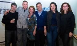Bierwinkel reune a empresarios, políticos, artistas, y cerveceros en la presentación de Zeta Beer (4)