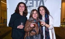 Bierwinkel reune a empresarios, políticos, artistas, y cerveceros en la presentación de Zeta Beer (5)