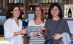 Bierwinkel reune a empresarios, políticos, artistas, y cerveceros en la presentación de Zeta Beer (7)