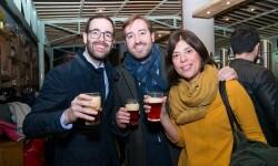 Bierwinkel reune a empresarios, políticos, artistas, y cerveceros en la presentación de Zeta Beer (8)