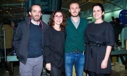Bierwinkel reune a empresarios, políticos, artistas, y cerveceros en la presentación de Zeta Beer (9)