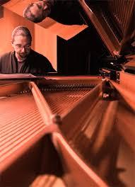 Carlos Bianchini. (Foto-web del pianista).