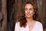 Carolina Punset,  'El PP tiene que refundarse porque lo que le ha hecho a la sociedad valenciana no tiene perdón'.
