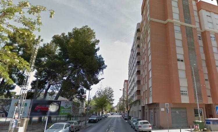 Castellón Gran Vía Centro de Salud   Google Maps