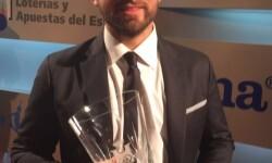 Castellón, premiada por la organización del Campeonato de España Absoluto de Atletismo (1)