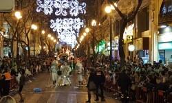 Cavalgata de los reyes magos valencia 2016 (15)