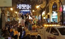 Cavalgata de los reyes magos valencia 2016 (16)