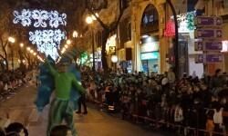 Cavalgata de los reyes magos valencia 2016 (17)