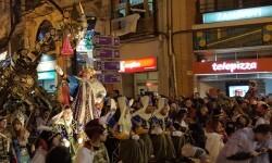 Cavalgata de los reyes magos valencia 2016 (45)