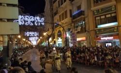 Cavalgata de los reyes magos valencia 2016 (48)