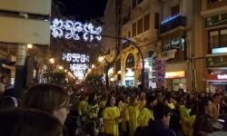 Cavalgata de los reyes magos valencia 2016 (51)