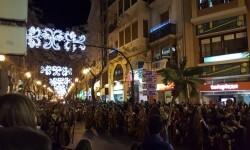Cavalgata de los reyes magos valencia 2016 (52)