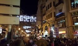Cavalgata de los reyes magos valencia 2016 (55)