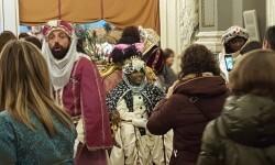 Cavalgata de los reyes magos valencia 2016 (70)
