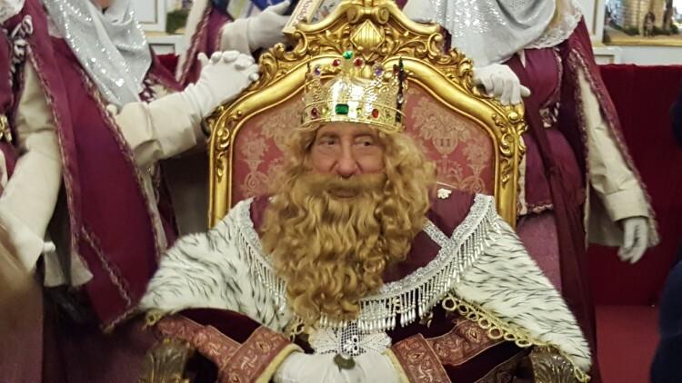 Cavalgata de los reyes magos valencia 2016 (73)
