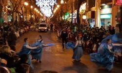 Cavalgata de los reyes magos valencia 2016 (8)