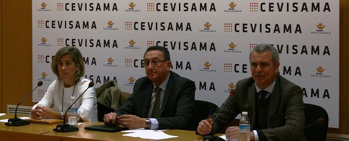 Cevisama 2016 llega Feria Valencia con más oferta y nuevas propuestas