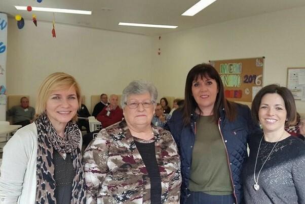 Ciudadanos de Valencia censura al tripartito por reducir las ayudas para cuidar a los enfermos de Alzheimer