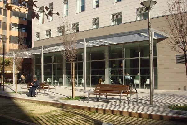 Consol Castillo inicia un plan de mejora integral de los centros municipales de servicios sociales.