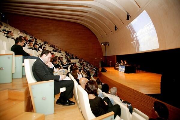 Cultura recibe 10 propuestas para la dirección general de CulturArts.