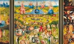 De El Bosco a Renoir, las grandes exposiciones que vienen en 2016 al mueso de El Prado.