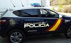 Detienen en Madrid a un hombre que confesó haber matado a su exmujer.