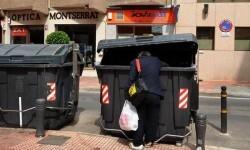<> on April 4, 2009 in Almeria, Spain.