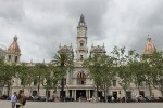 El Ayuntamiento de Valencia anuncia colaboración máxima con la justicia y las Fuerzas y Cuerpos de Seguridad del Estado