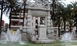 El Ayuntamiento de Valencia convertirá en estanques algunas de las fuentes de la ciudad.