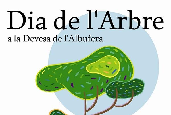 El Ayuntamiento hace un llamamiento ciudadano para las actividades del Día del Árbol.