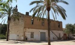 El Ayuntamiento rehabilitará el edificio de la antigua Aceitera de Marxalenes.