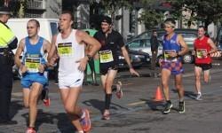 El Maratón y el Medio Maratón Valencia Trinidad Alfonso galardonados con la Etiqueta Oro de la IAAF. (Foto-R.Fariña-Valencia Noticias).