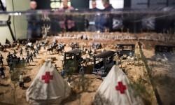 El Museu Valencià d'Etnologia se suma mañana al antibelicismo de 'Sin novedad en el frente' (Foto- Abulaila)
