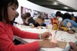 El Museu de las Ciències Príncep Felipe ofrece este fin de semana talleres de 'Pequeastronomía'.
